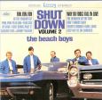 Shut Down Volume 2