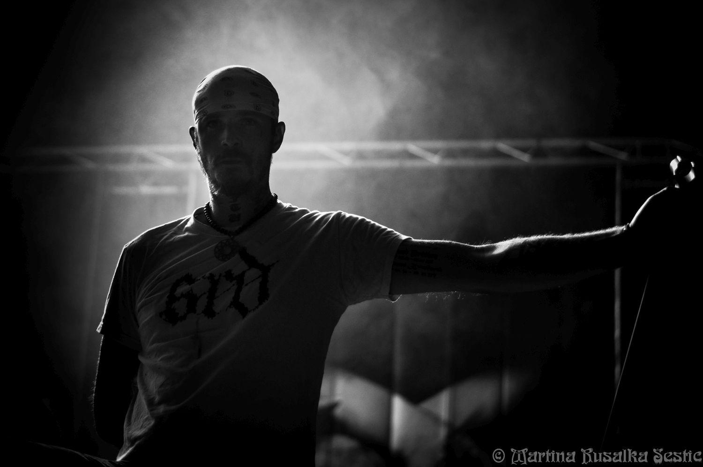INTERVJU: Niklas Kvarforth (Shining)