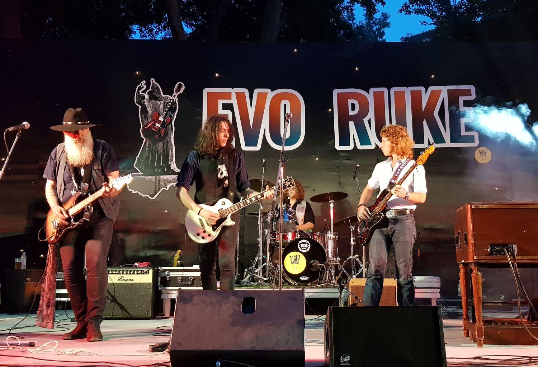 Otvoren je Split Blues Festival