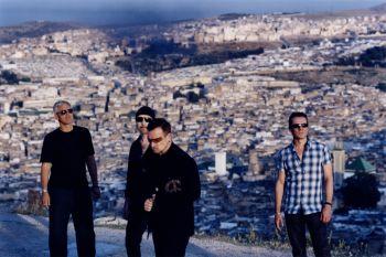 U2 u Fezu