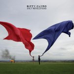 Biffy Clyro - Only Revolution