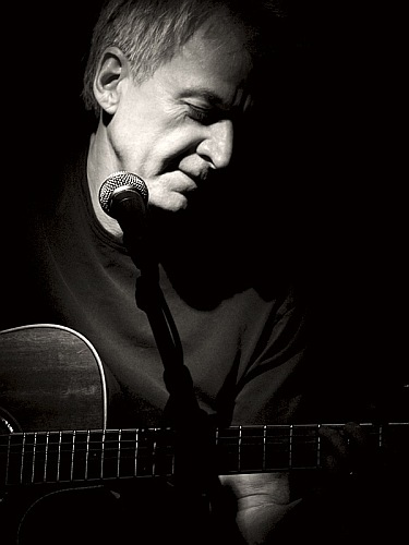 Blues John