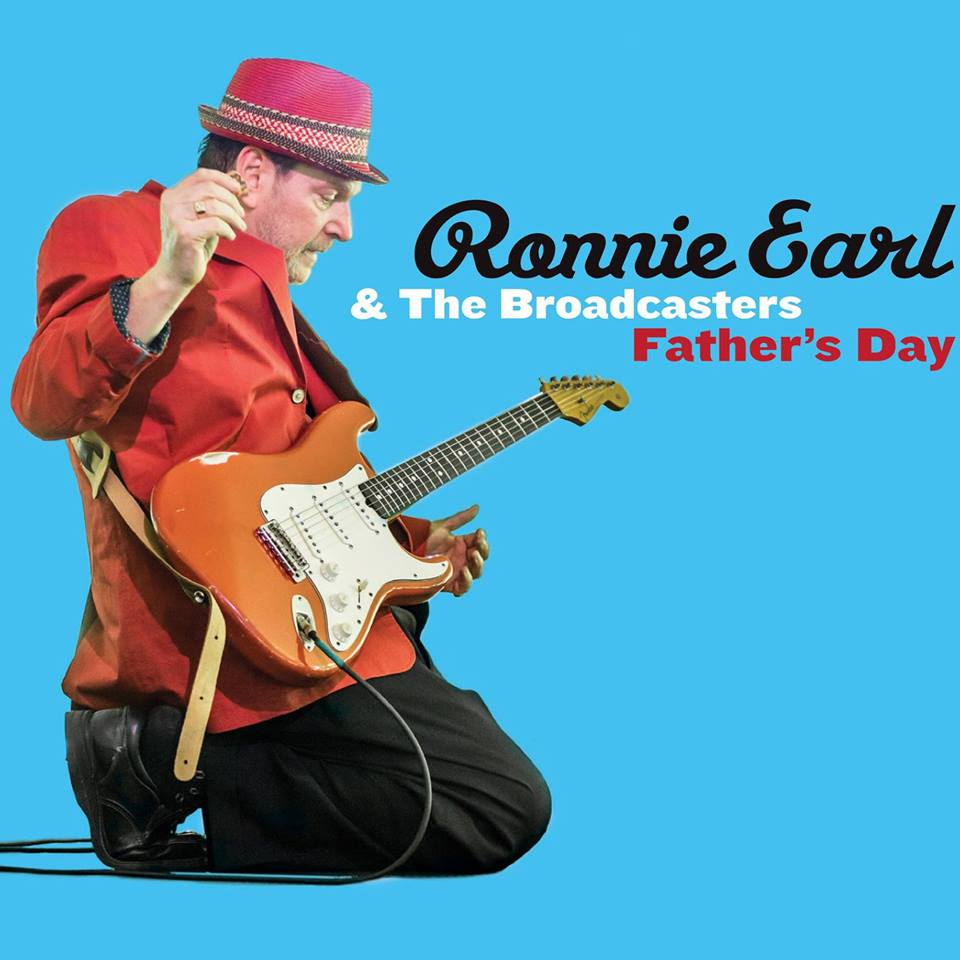 Ronnie Earl - Fathers Day