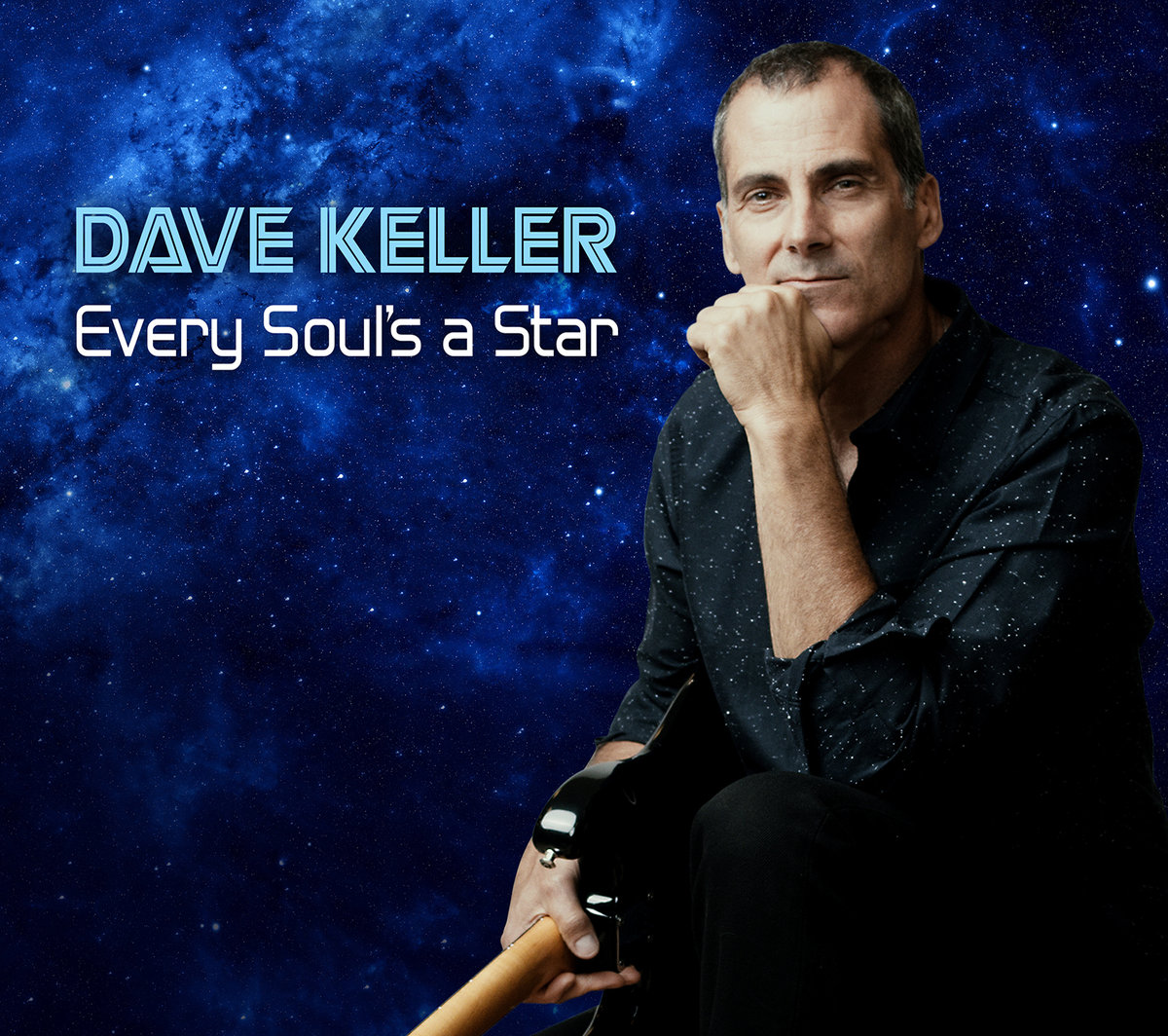 dave-keller-every-soul-s-a-star