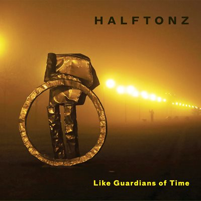 halftonz like guardians of time