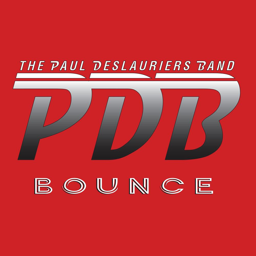 The Paul Deslauriers Band Bounce