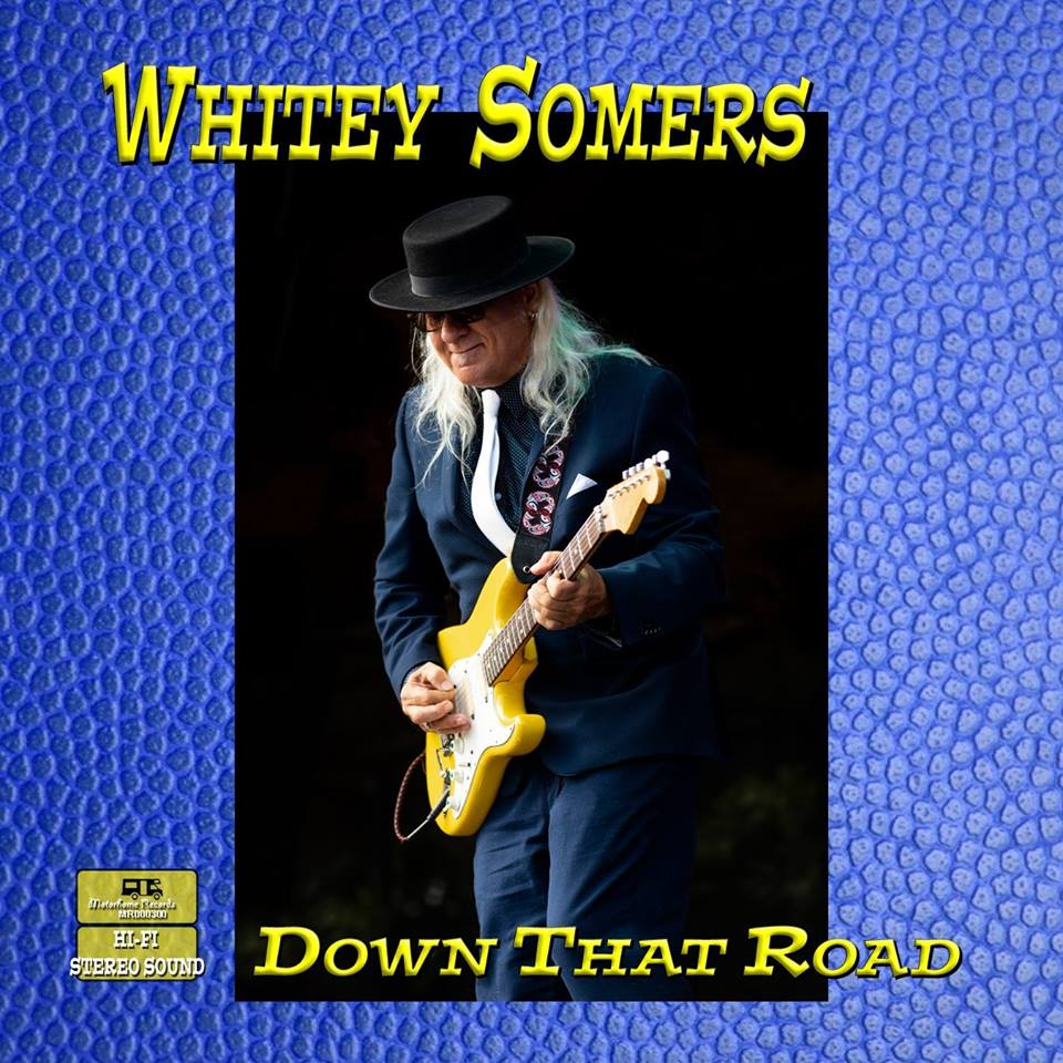 Whitey Somers Down That Road