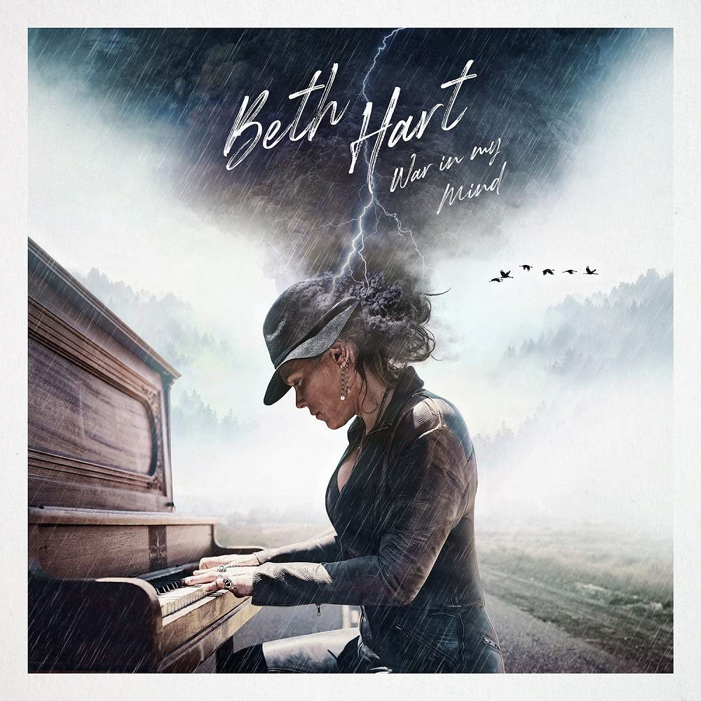 Beth Hart War In My Mind