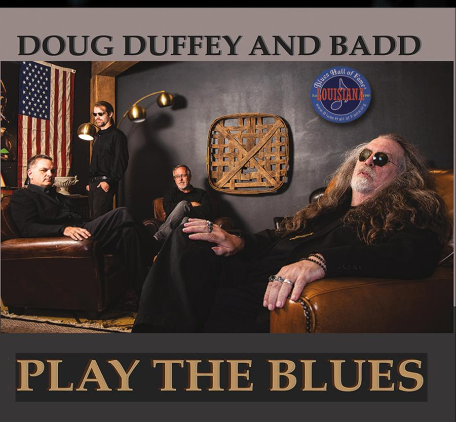 PlayTheBlues CoverArt