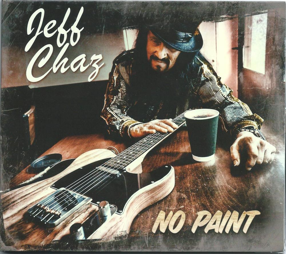 jeff chaz no paint