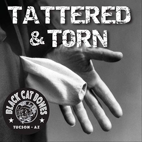 Tattered Torn