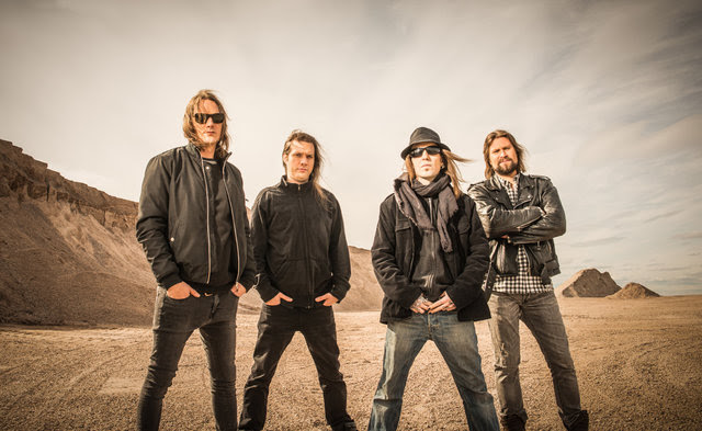 Children Of Bodom nova