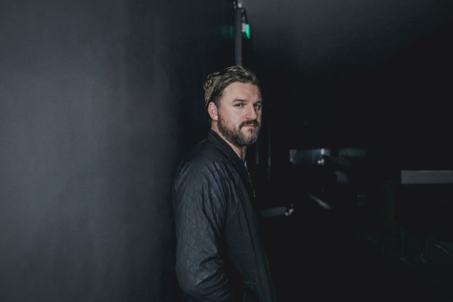 Solomun - Press Photo 2