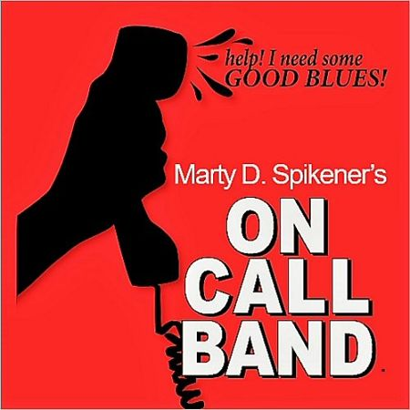 Marty D Spiker Blues