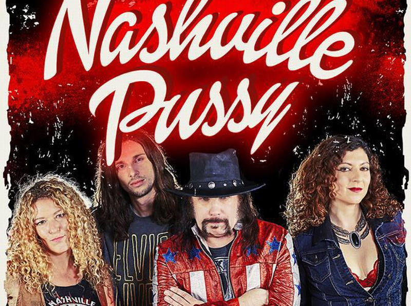 nasville pussy