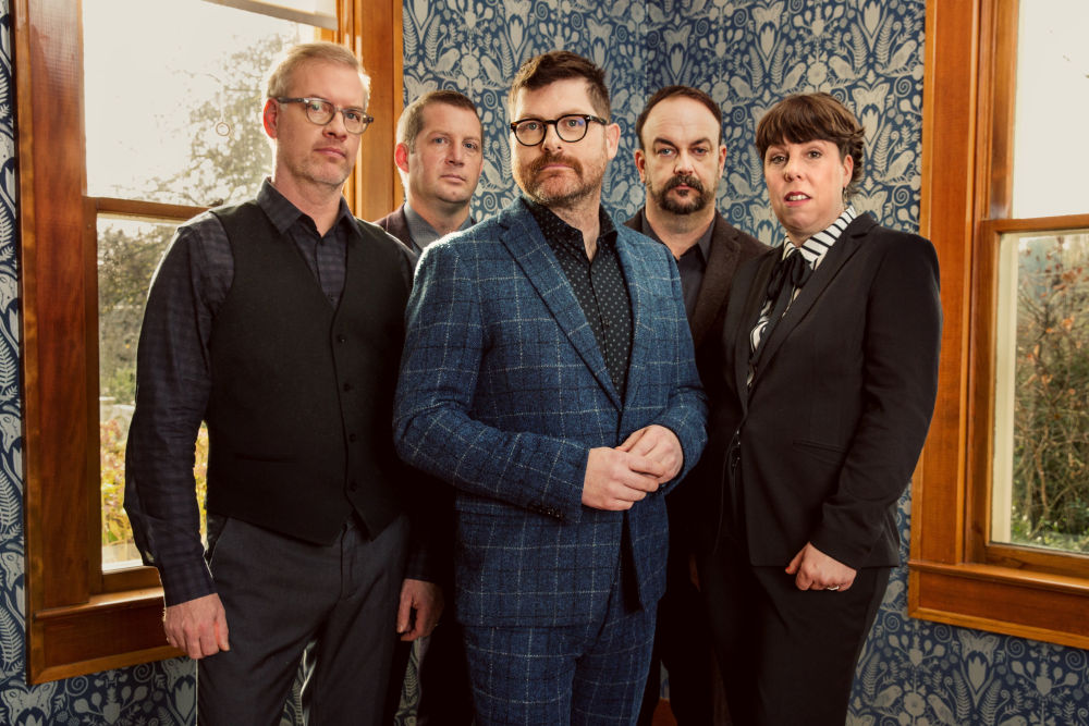 The Decemberists objavili novi singl