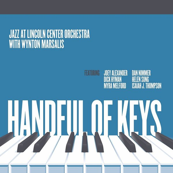 handfulofkeys