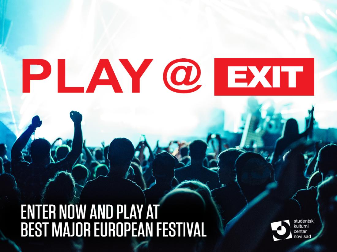Play @ Exit