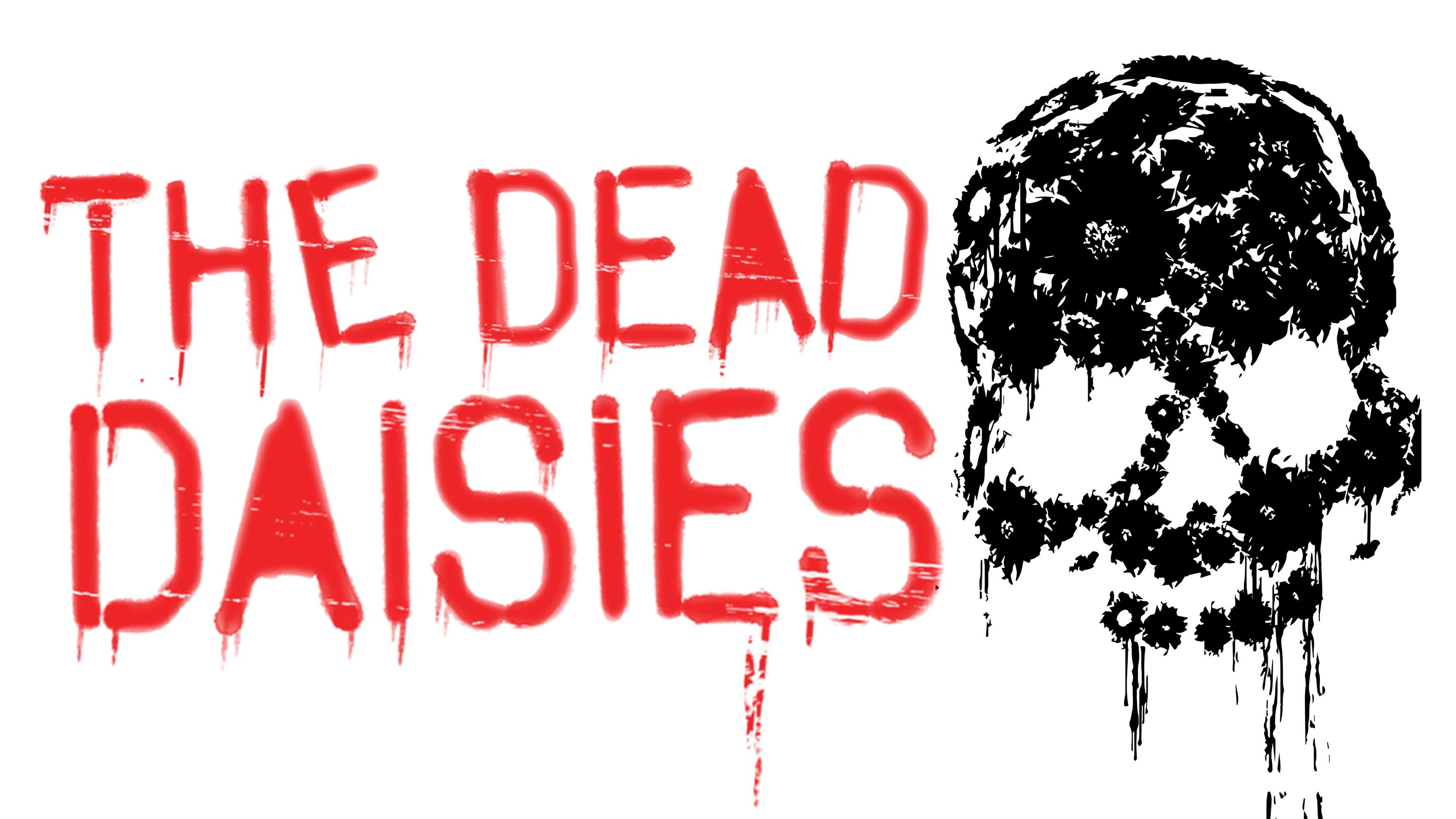 THE DEAD DAISIES print