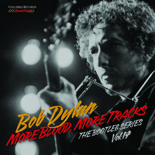 The Bootleg Series, Vol. 14: More Blood, More Tracks