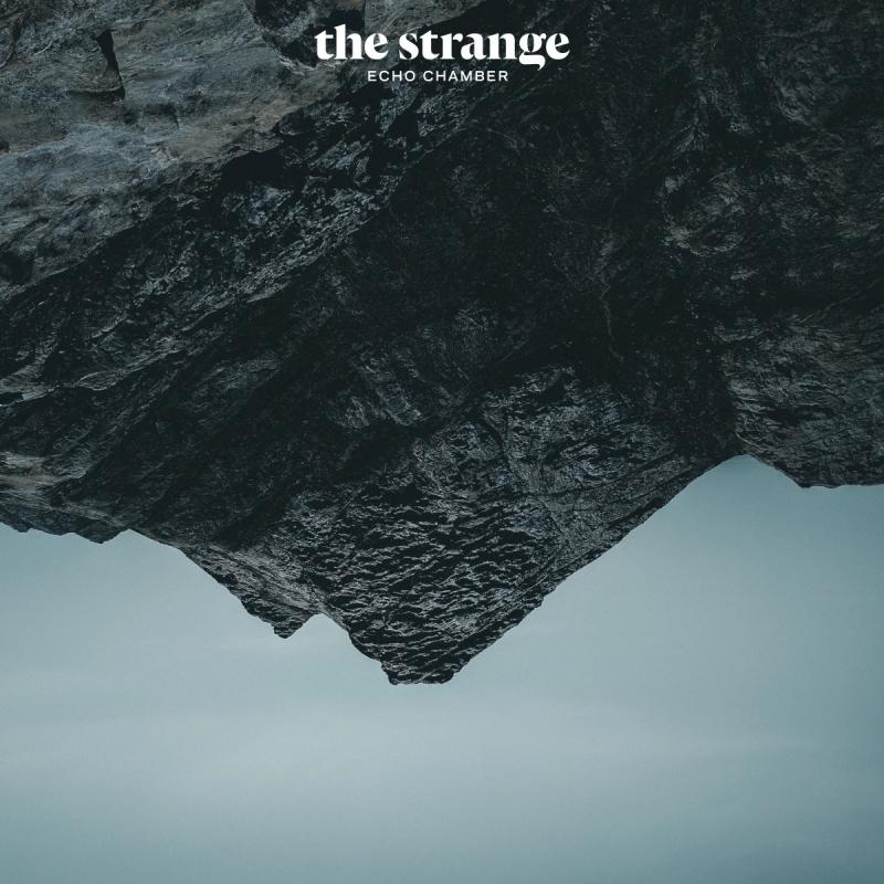Recenija albuma grupe The Strange