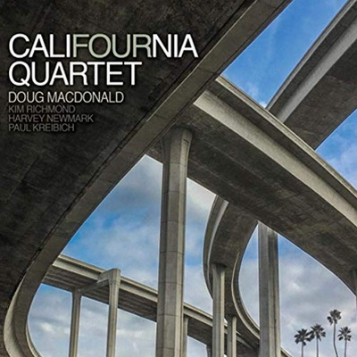 Califournia Quartet