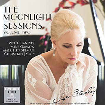 The Moonlight Sessions, Volume Two