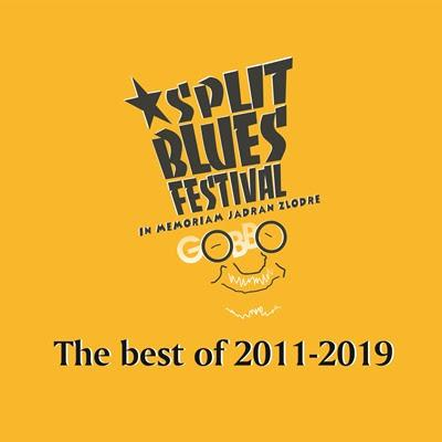 Split Blues Festival - The Best of 2011 - 2019