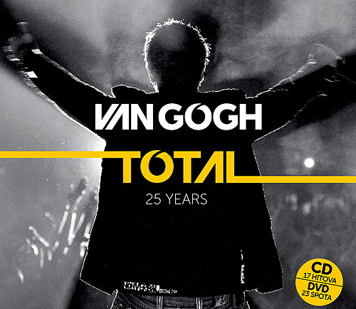 Total 25 years